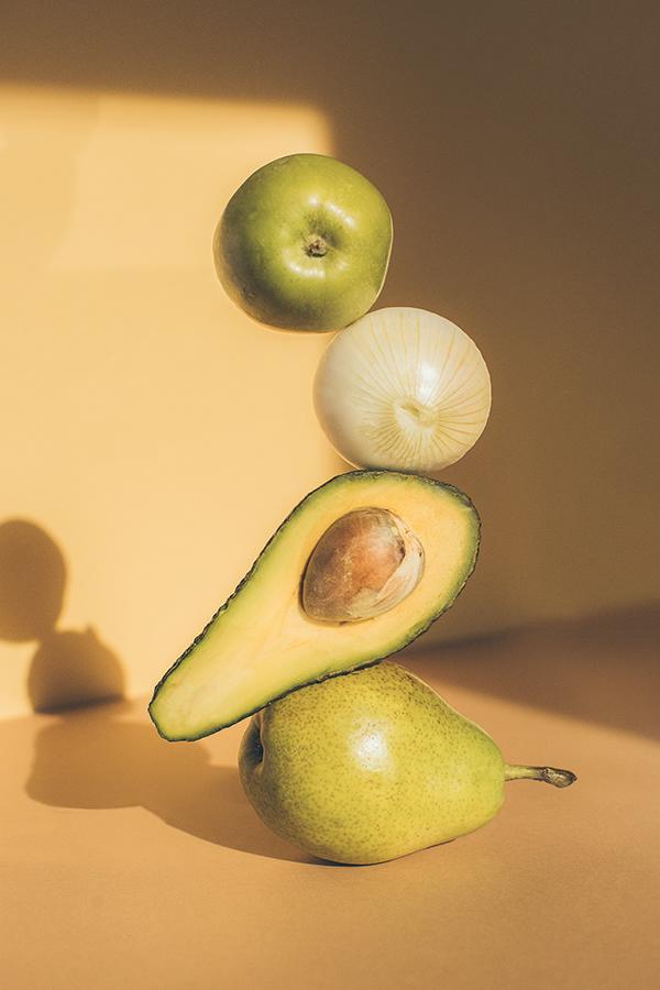 art-direction Cat Food  fruits Health Photography  set design  still life Sun vegetables