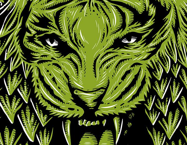 cerveza Cerveja craftbeer craft lúpulo hops Bier Birra artesanal tiger tigre