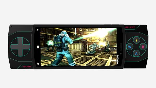 smartphone game videogame xbox x-one lumia nokia Microsoft windows phone windows