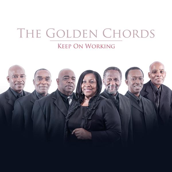 Golden Chords 2014 Studio Album On Behance