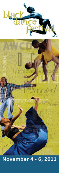 DANCE  , festival,Collateral