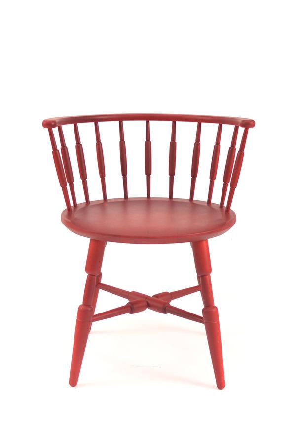 sausage link chair on risd portfolios