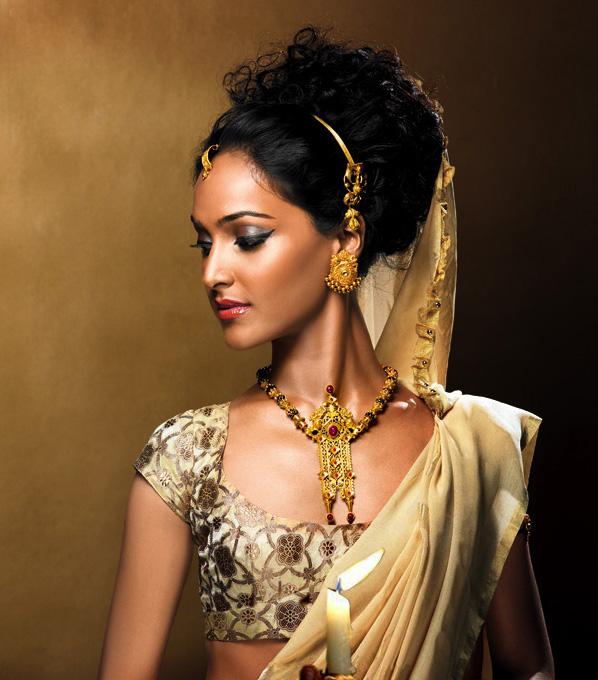 world gold council Jewellery sabhyasachi