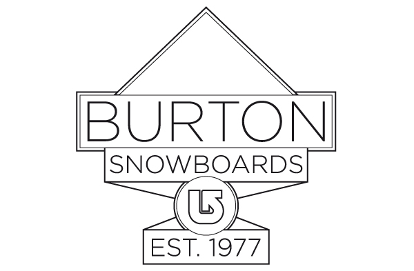 burton logo arrow by - photo #2