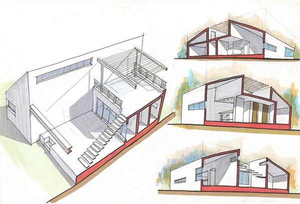 sketch talistan Dwell