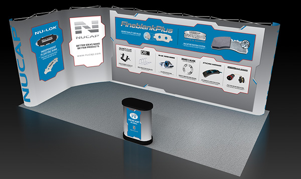 booth Trade Show
