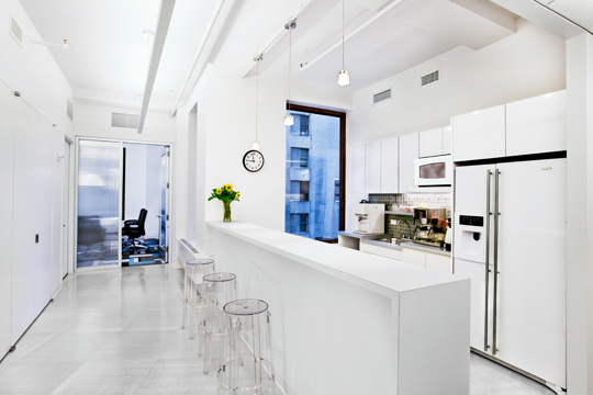 Commercial Photography Architectre Space  new york city