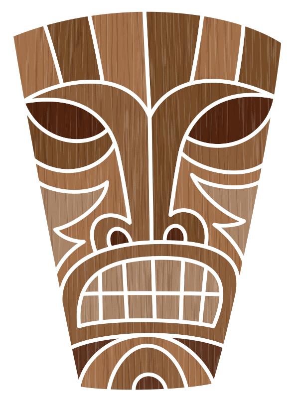Tiki Designs on Behance