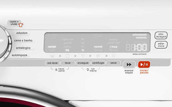 Brastemp Ative Washer Amp Dryer Machine On Behance