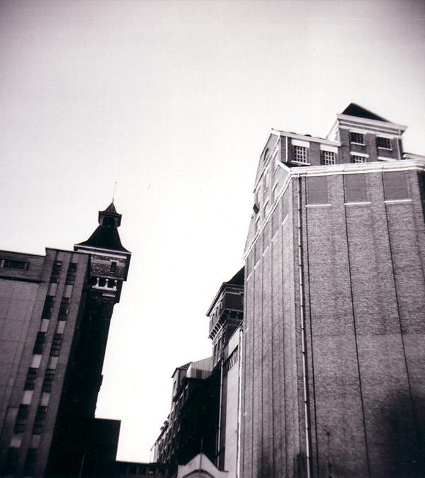 photo vintage industrial