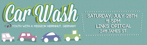 Car wash on behance for Car wash tickets templates free