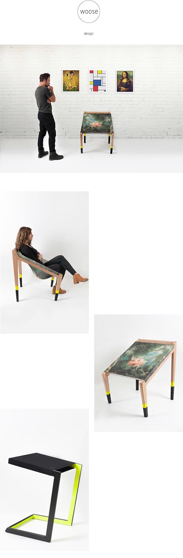 優質的28張椅子設計欣賞