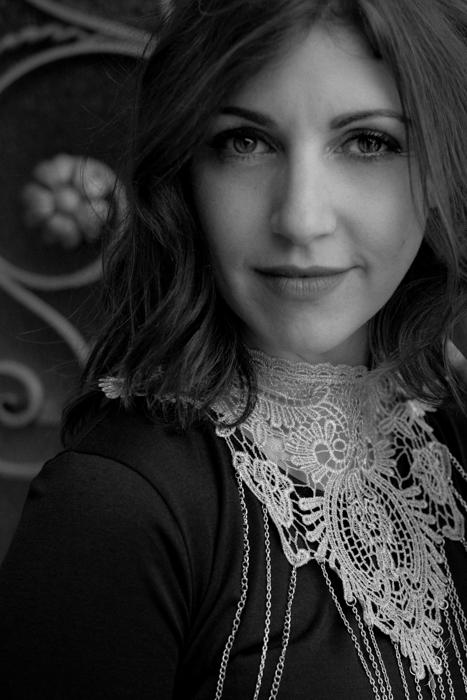 Lori Patrick headshots