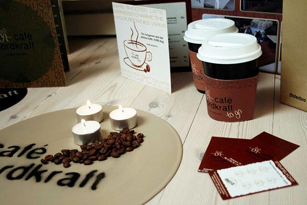 cafe Coffee logo menu watch business card flyer cups