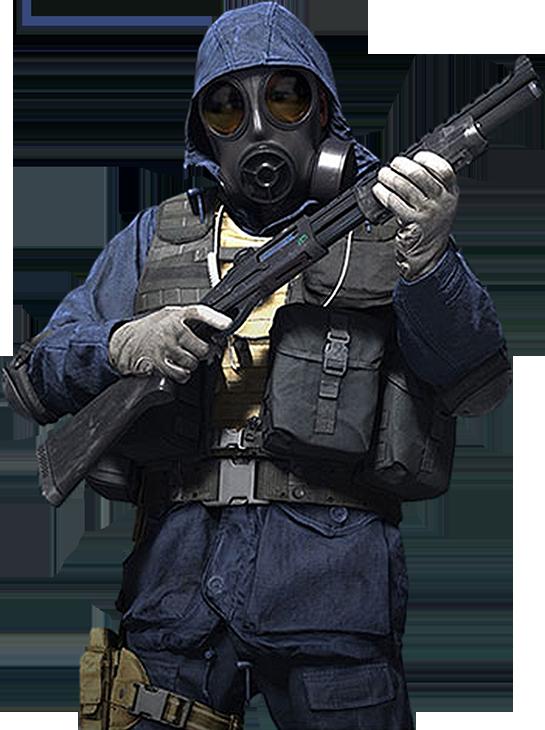Call Of Duty: Modern Warfare PNG's on Behance
