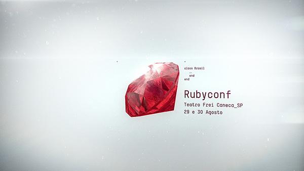 ruby cristal diamond  jewerly Program code rails rubynrails RubyOnRails red
