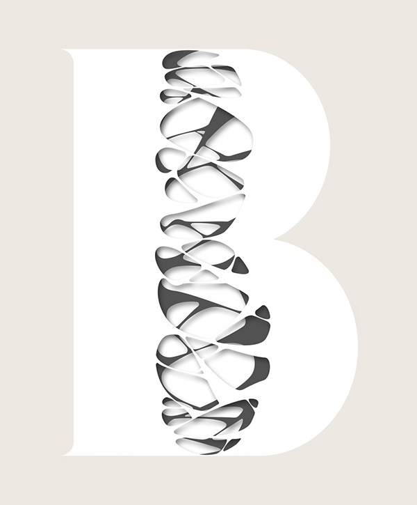 Abstract Typographic Experiments