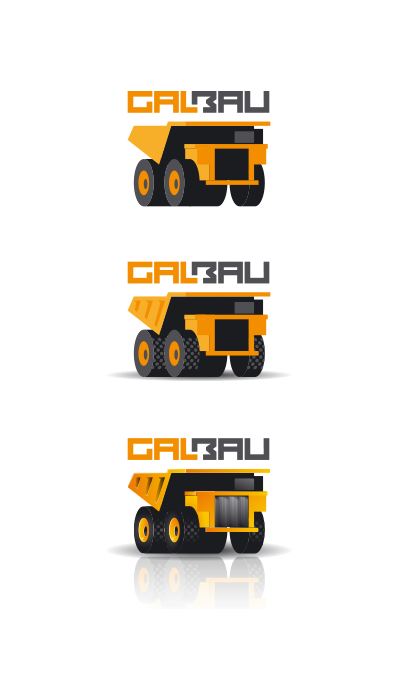 Truck logo Icon