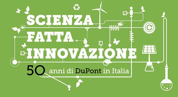 dupont Museo scienza must Enzo Benedetto joythevision