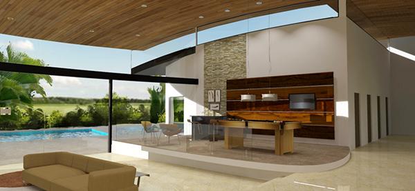 Interior design in brisbane on behance for Interior designers brisbane