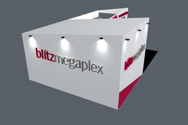 Mini Booth Booth Mini Theatre
