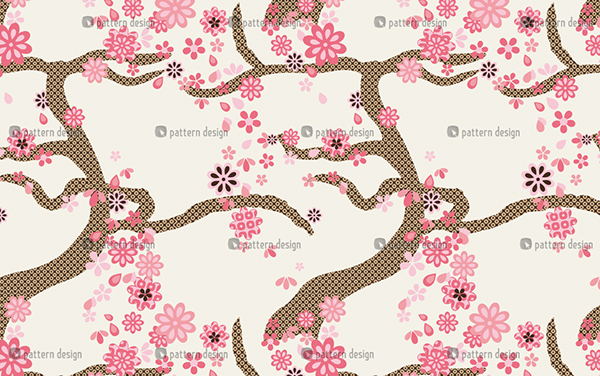 japanese style pattern designs on behance
