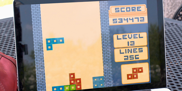 UnTextMe UNCG Greensboro tetris online