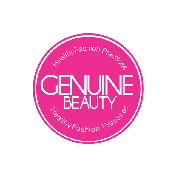 genuine beauty thesis project on behance