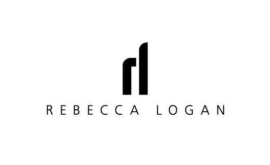 Interior Design Logo for Rebecca Logan on Behance