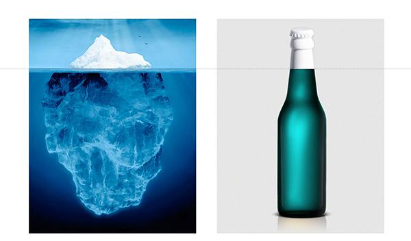 Iceberg Carlsberg S New Microbrewery On Behance