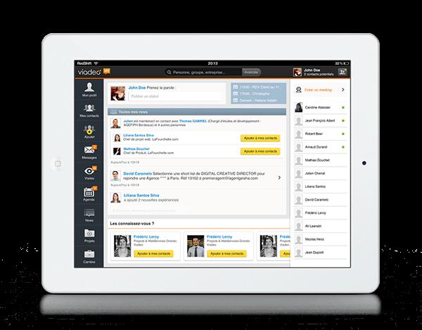 iPad app ios