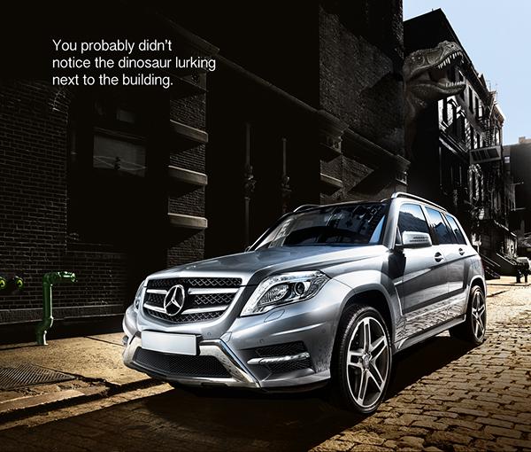 Glk mercedes benz on aiga member gallery for Mercedes benz membership