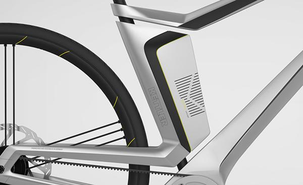 emotion Ebike E-Bike UWID Wuppertal Stefan Reichert concept kettler