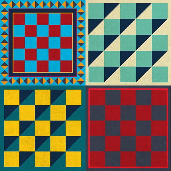 Classic Boardgames Designs