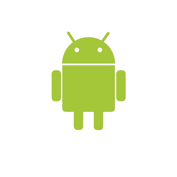 android logo on behance