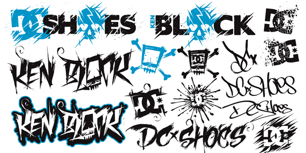 Dc Shoes On Behance