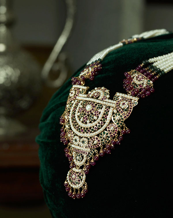 Tanishq Wedding Collection NIKAH on Behance
