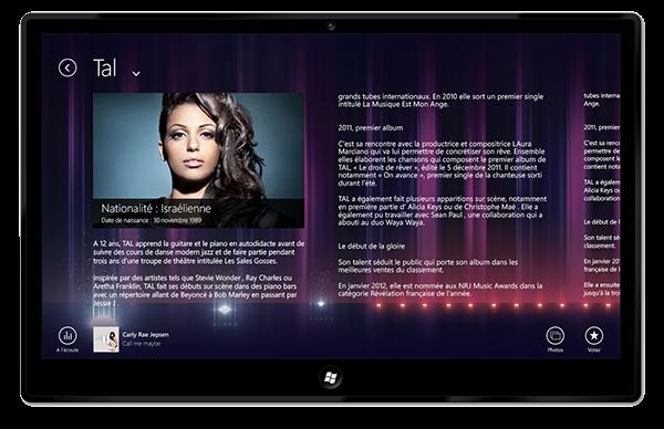 windows app tablet