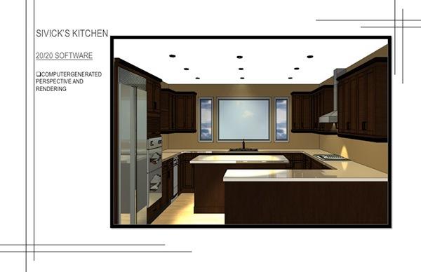 Early work portfolio interior design on ccs portfolios for Ccs interior design