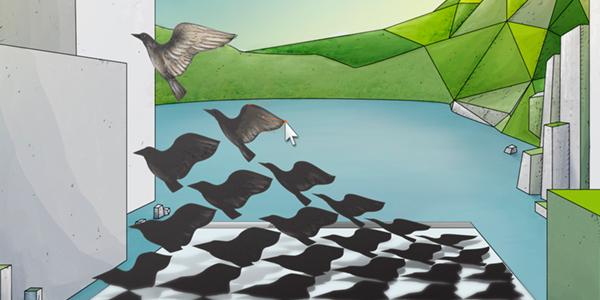 ilustracion Vectorial Illustrator