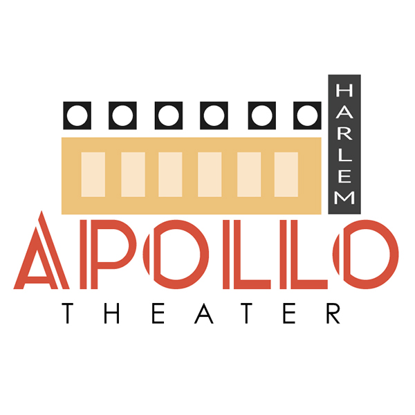 Harlem theater  Apollo logo