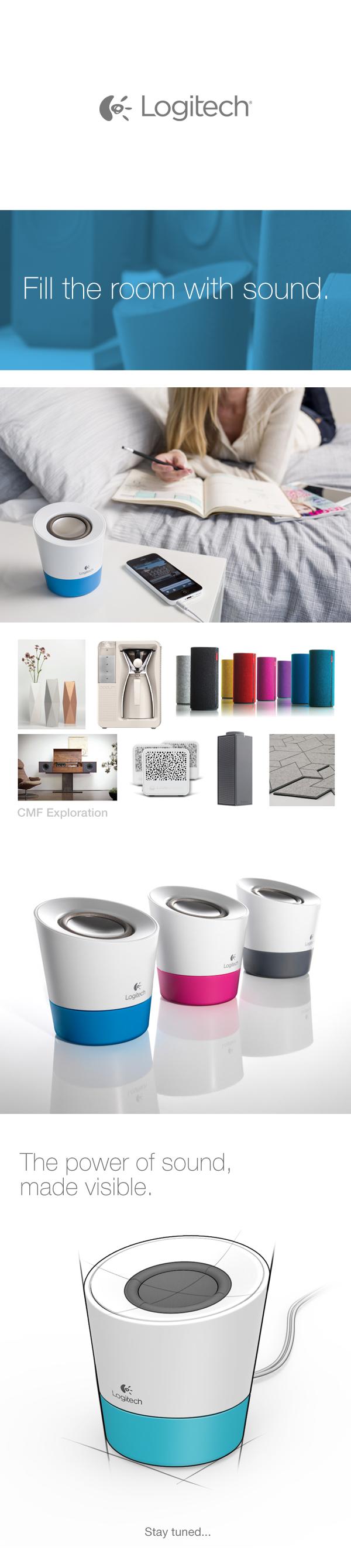 design speaker design language visual