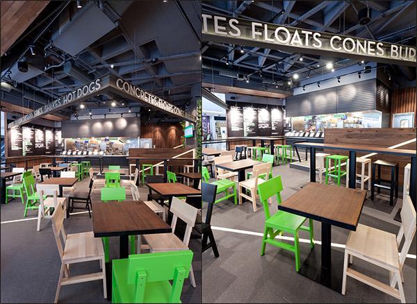 Shake shack on behance - Kitchen design stores nyc ...