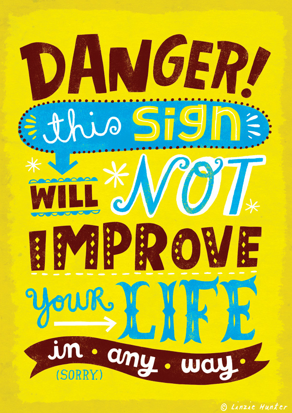 inspiration messages quotation quote motivational hand-lettering lettering poster