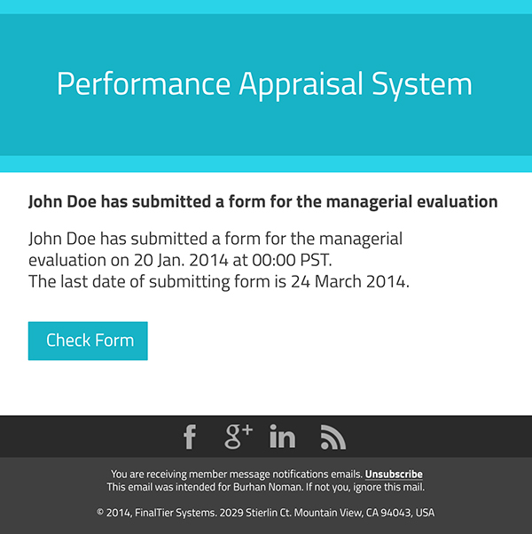 apple performance appraisal The annual performance appraisal has long been a frustration for managers, employees, hr and, well, just about everyone involved with them that's why companies like accenture, gap, netflix and others are trying different, and in some cases hugely innovative, approaches.
