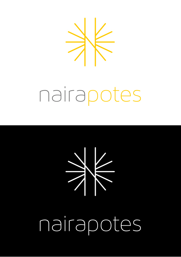 NAIRA POTES Branding gallery picture