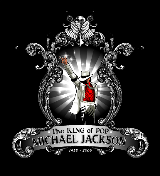 King of Pop Tribute Tribute to King of Pop on