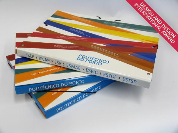 Polit cnico do porto new folder on pantone canvas gallery for Politecnico design