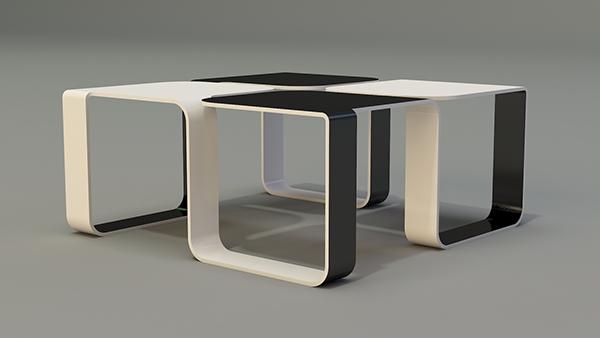 SUN Coffee Table Concept. On Behance