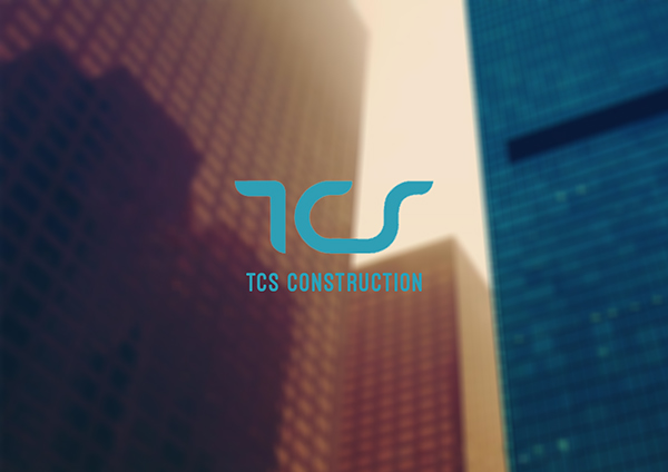 TCS Construction_Complete Branding on RIT Portfolios